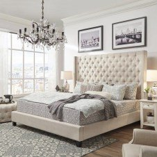 28+ Gorgeous Bedrooms To watch Out For In 2020 - It'll Inspire you to redecorate