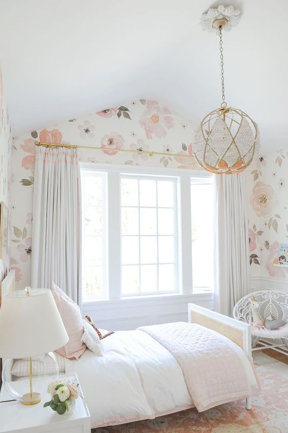 38+ Teenage Girl Bedroom Ideas to Watch Out For in 2020