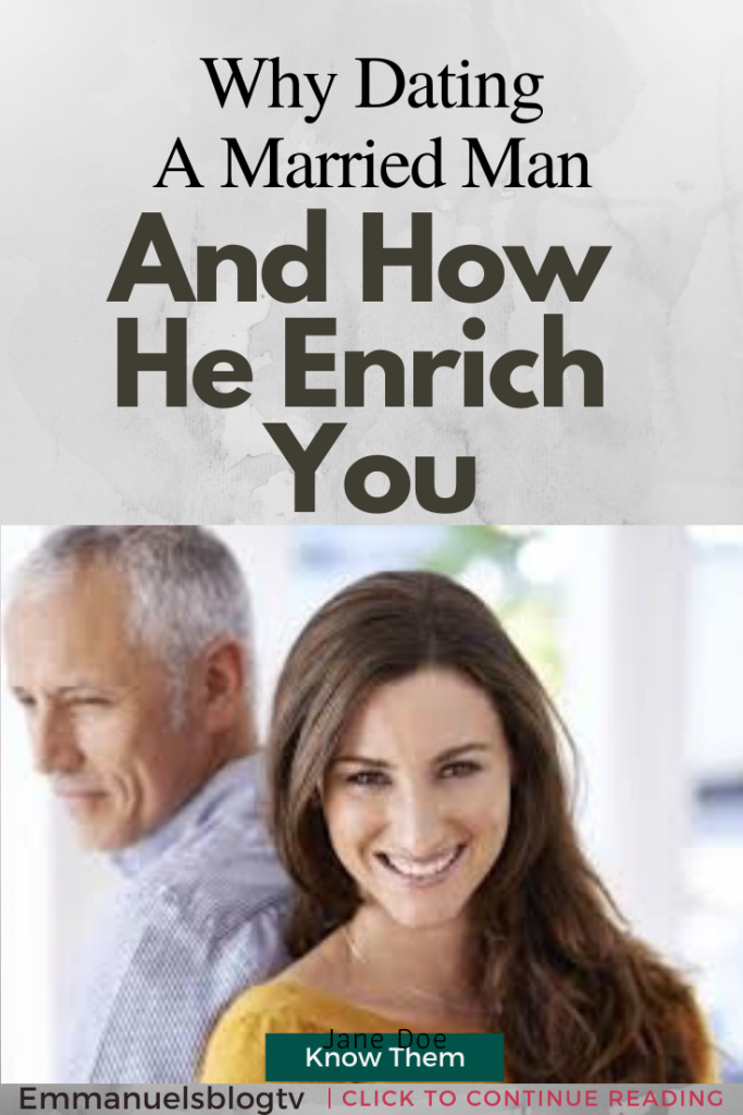 And How He Enrich You