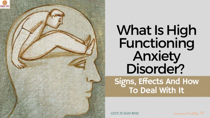Signs, Effects And How To Deal With It