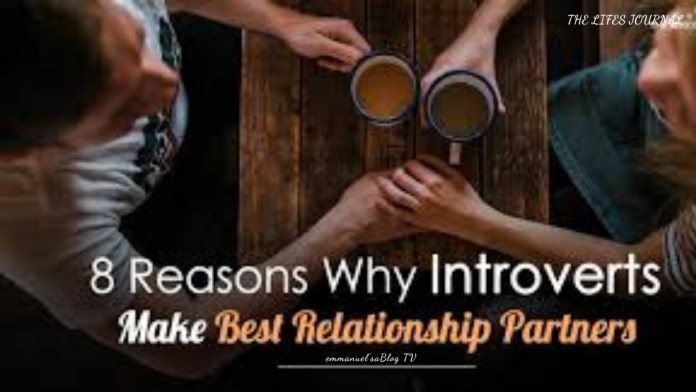 8 Reasons Why Introverts Make The Best Relationship Partners